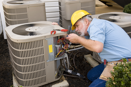 Upgrade Your Air Conditioning Unit