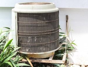 types of refrigerant used in air conditioners