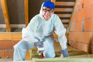 Insulation R-values For a Comfortable Home