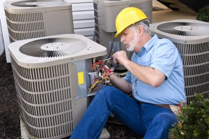 summer air conditioner maintenance
